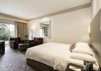 Отзывы Hyatt Hotel Canberra — A Park Hyatt Hotel, 5 звезд
