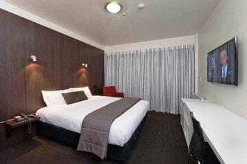 The Ashley Hotel Christchurch
