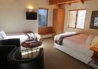 Отзывы Te Wanaka Lodge, 4 звезды