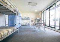 Отзывы Canberra City YHA, 4 звезды