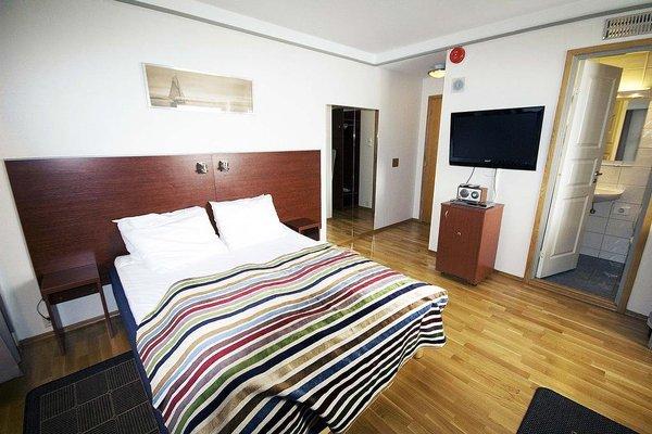 Hotel Neptun Haugesund - фото 50