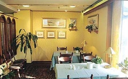 Hotel Neptun Haugesund - фото 12