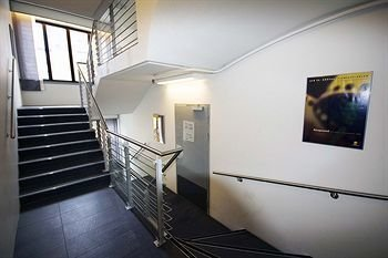 Hotel Neptun Haugesund - фото 15
