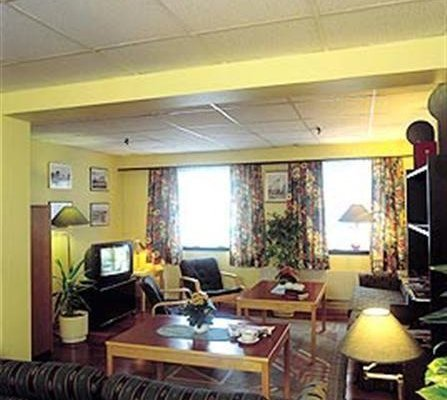 Hotel Neptun Haugesund - фото 16