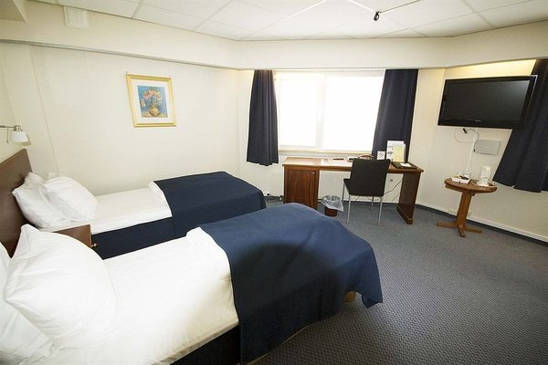 Hotel Neptun Haugesund - фото 2