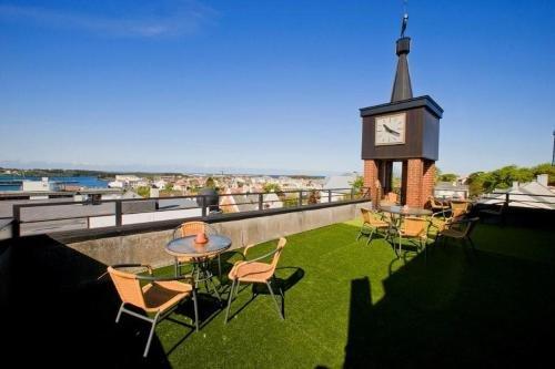 Hotel Neptun Haugesund - фото 20