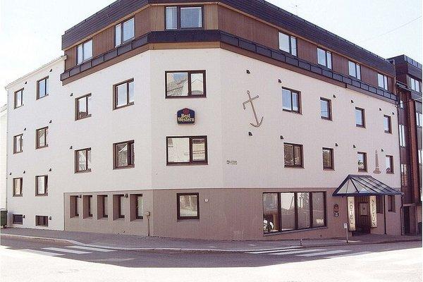 Hotel Neptun Haugesund - фото 21