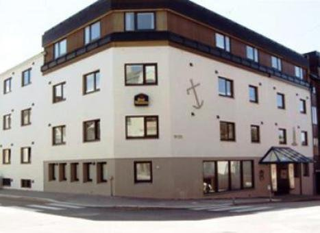Hotel Neptun Haugesund - фото 22
