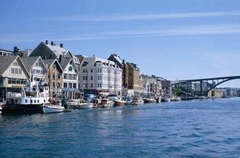 Hotel Neptun Haugesund - фото 23