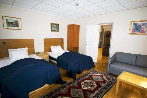 Hotel Neptun Haugesund - фото 3