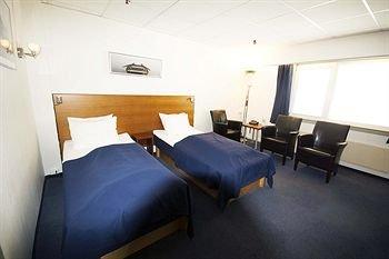 Hotel Neptun Haugesund - фото 4