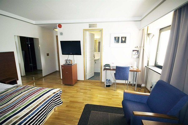 Hotel Neptun Haugesund - фото 5