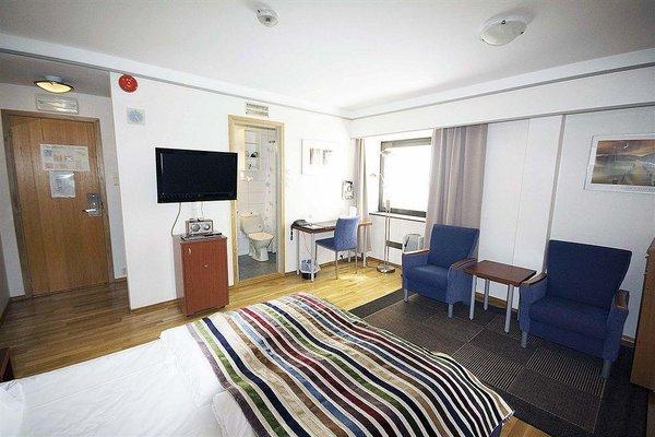Hotel Neptun Haugesund - фото 6
