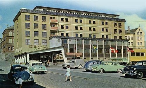 Thon Hotel Saga - фото 22