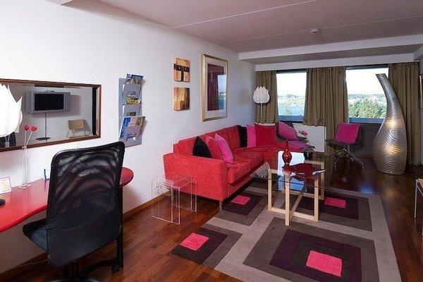 Radisson Blu Hotel, Haugesund - фото 10