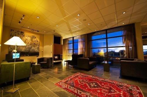 Radisson Blu Hotel, Haugesund - фото 9
