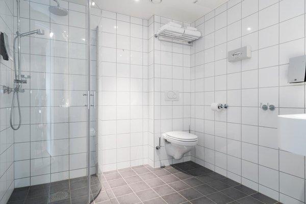 Thon Hotel Gildevangen - фото 10