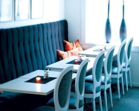 Thon Hotel Gildevangen - фото 11