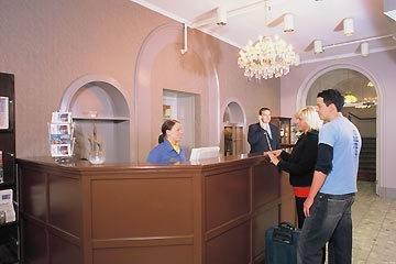 Thon Hotel Gildevangen - фото 16