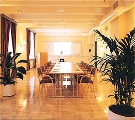 Thon Hotel Gildevangen - фото 17