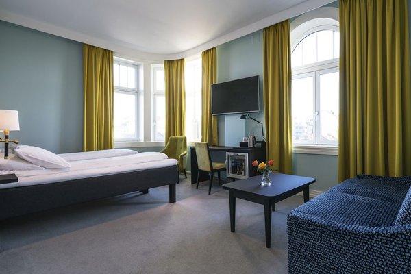 Thon Hotel Gildevangen - фото 2