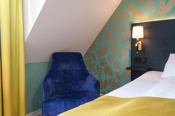 Thon Hotel Gildevangen - фото 4