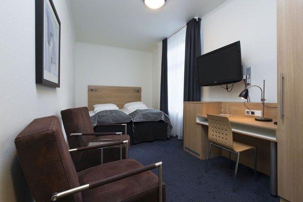 Thon Hotel Gildevangen - фото 5