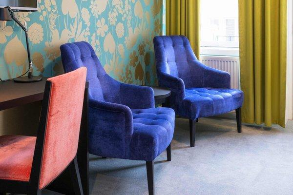 Thon Hotel Gildevangen - фото 7