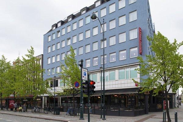 Thon Hotel Trondheim - фото 22