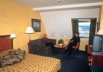 Thon Hotel Trondheim - фото 5