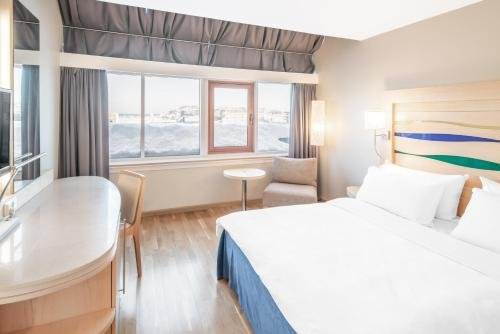Radisson Blu Royal Garden Hotel, Trondheim - фото 1