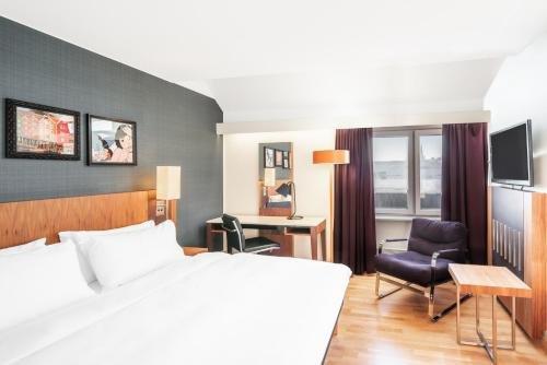 Radisson Blu Royal Garden Hotel, Trondheim - фото 2