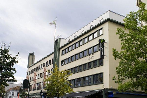 P-Hotels Trondheim - фото 22