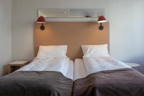 P-Hotels Trondheim - фото 3