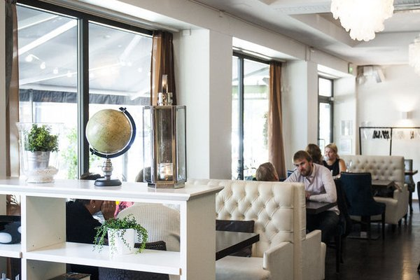 P-Hotels Trondheim - фото 5