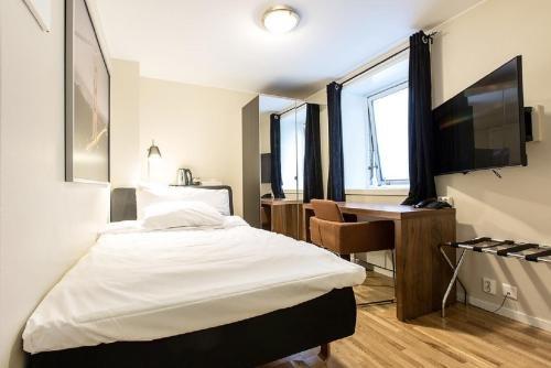 Best Western Chesterfield Hotel - фото 5