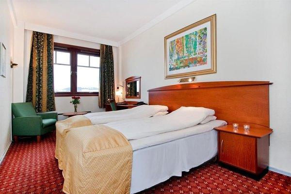 Best Western Chesterfield Hotel - фото 2