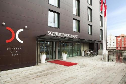 Scandic Bakklandet - фото 20