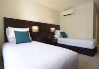 Отзывы Canberra Rex Hotel, 4 звезды