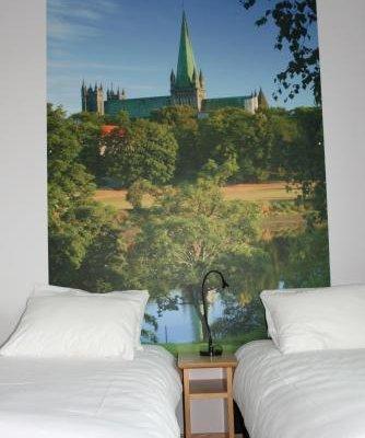 P-Hotels Brattora - фото 1