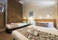 Отзывы Alivio Tourist Park Canberra, 4 звезды