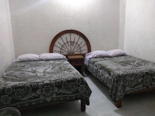 Hotel Azucena de Antequera - фото 2