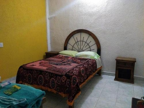 Hotel Azucena de Antequera - фото 3