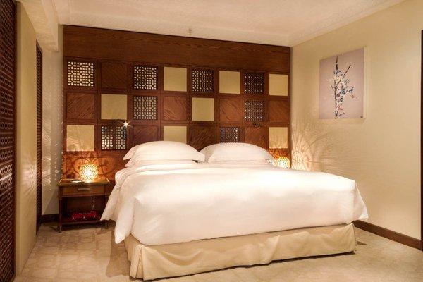Souq Waqif Boutique Hotels - фото 1