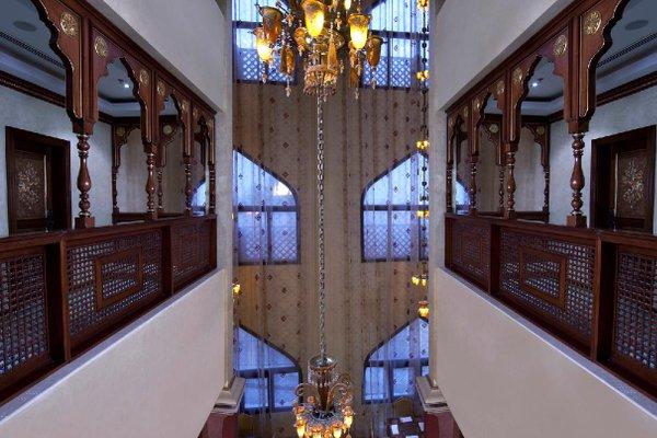 Souq Waqif Boutique Hotels - фото 15