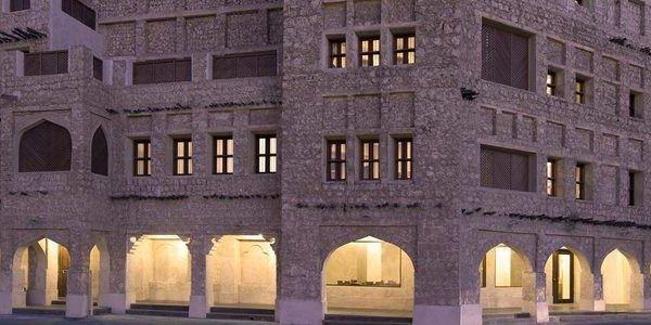 Souq Waqif Boutique Hotels - фото 20