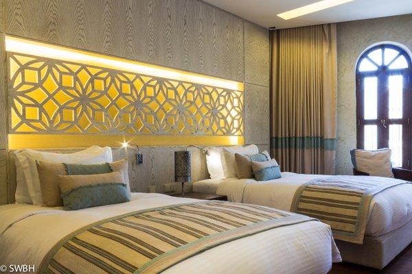 Souq Waqif Boutique Hotels - фото 4