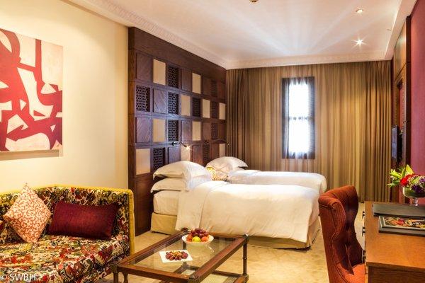 Souq Waqif Boutique Hotels - фото 5