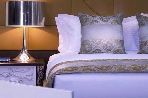 Souq Waqif Boutique Hotels - фото 6