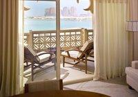 Отзывы Grand Hyatt Doha Hotel & Villas, 5 звезд